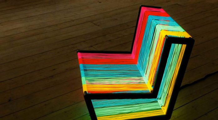 Disco Chair By Kiwi And Pom Amazing Pictures