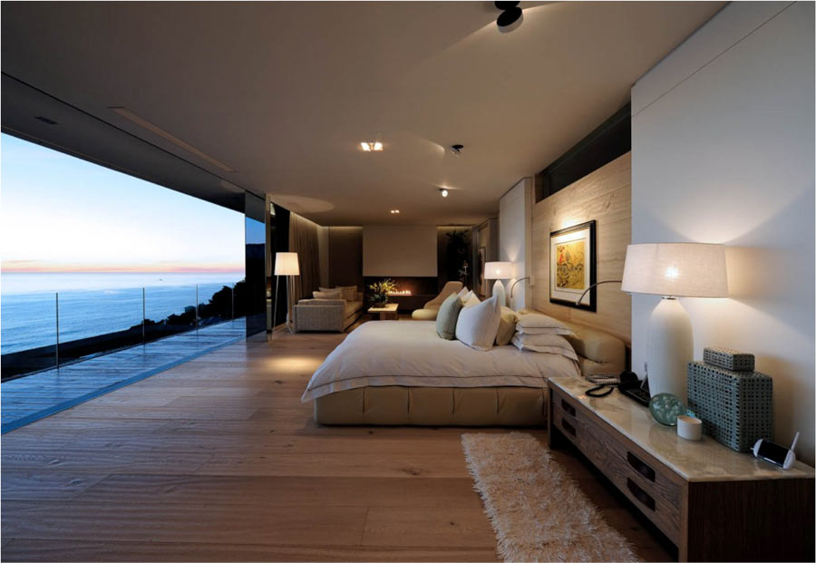 12 Bedrooms with the most Beautiful Panoramic View - D.Signers on Beautiful Room  id=67329