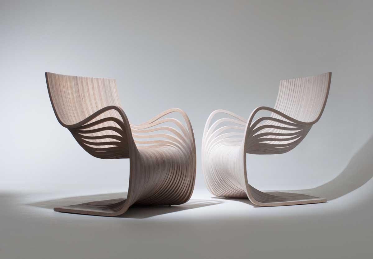 Pipo Chair By Alejandro Estrada For Piegatto Home Design Ideas