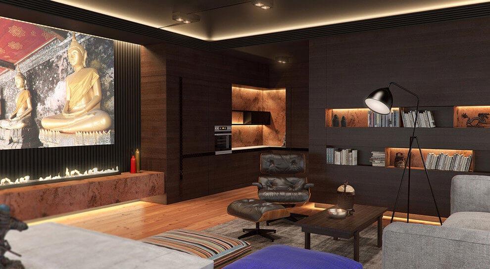 Thai Motives Design By Soesthetic Group