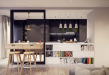 10 Kitchen Design To Fall In Love With! Part 77