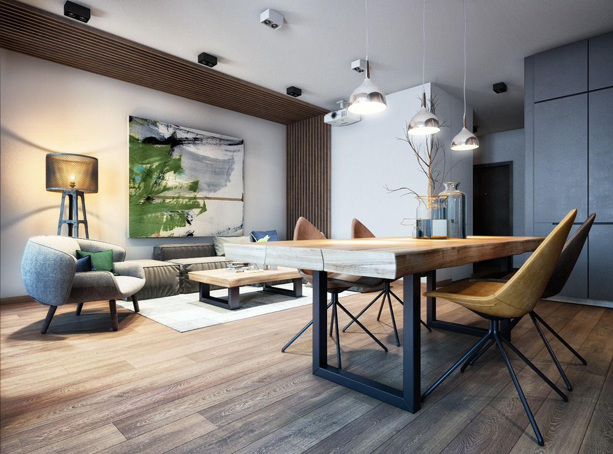 12 dining room designs to fall in love with dgners 3warm design dzzzfo