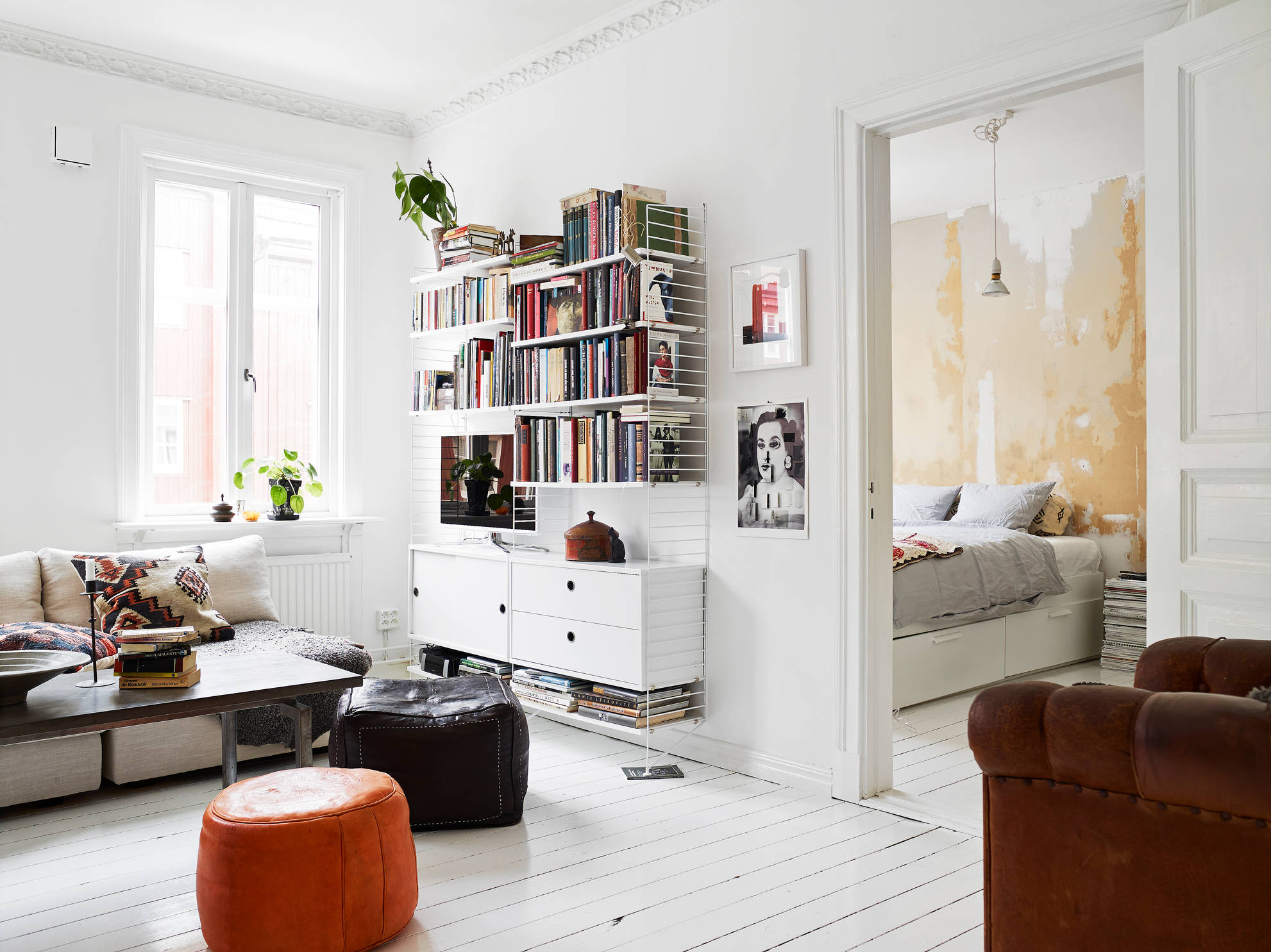 designing small apartment - D.Signers
