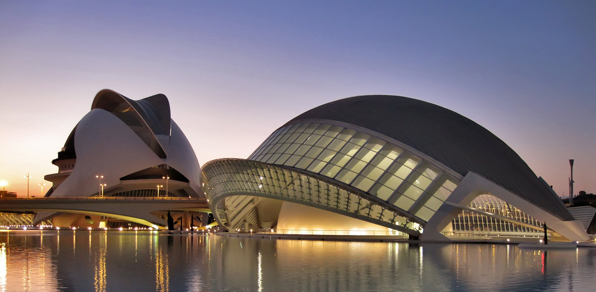 Top 10 Amazing Modern Architecture In Europe D Signers