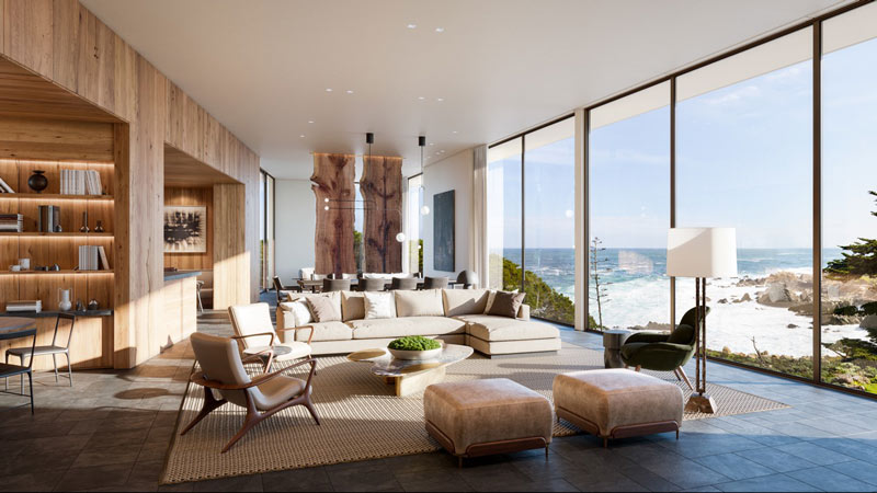 Luxury Living Rooms: TOP 15 Designs That Will Amaze You