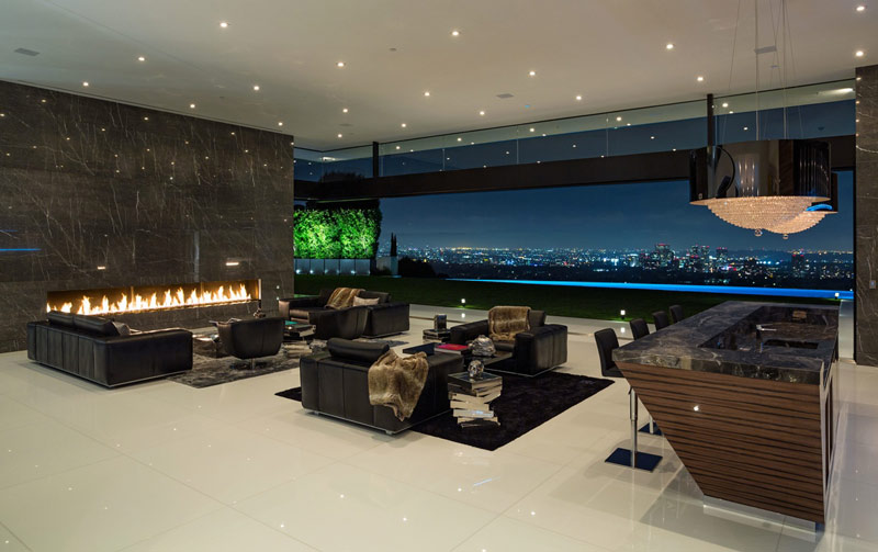Luxury Living Rooms Top 15 Designs