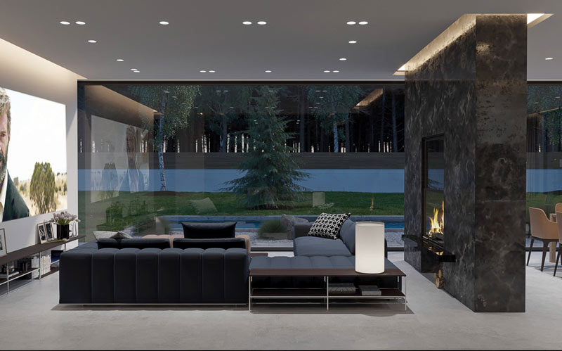 Luxury Living Rooms Top  Designs That Will Amaze You