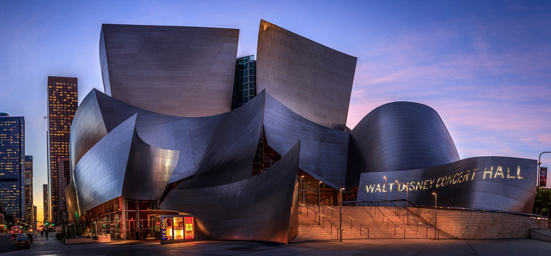 Frank Gehry Top 10 Most Iconic Buildings D Signers