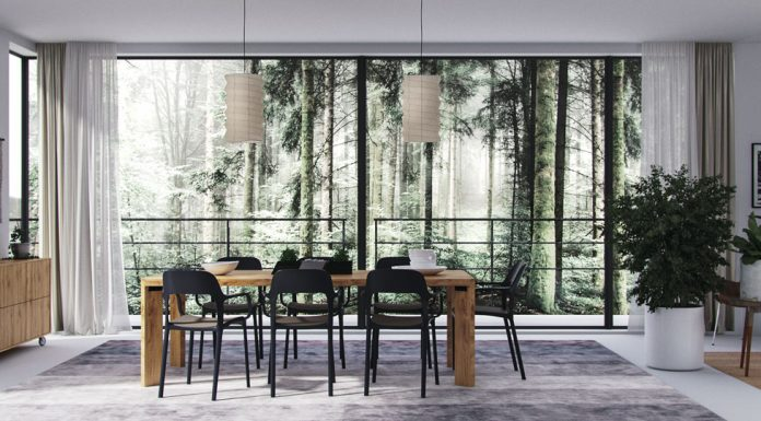 Dining Rooms: TOP 20 Designs To Inspire You