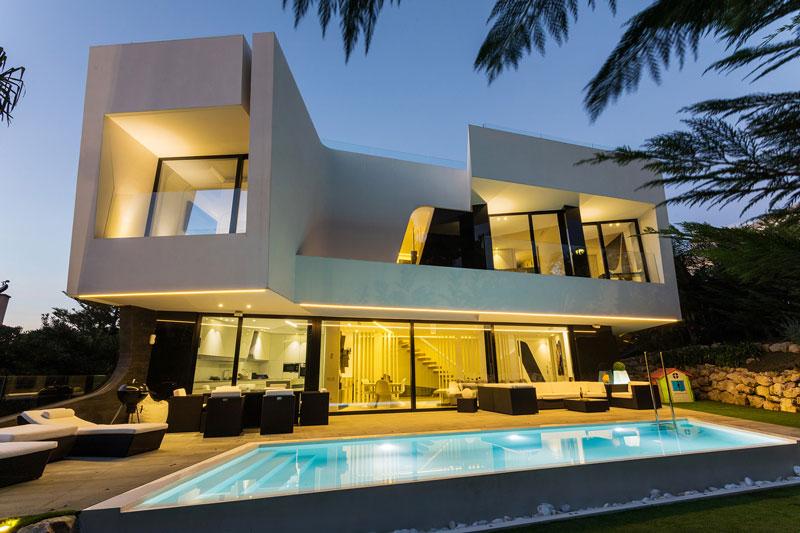 House in Costa Brava 1