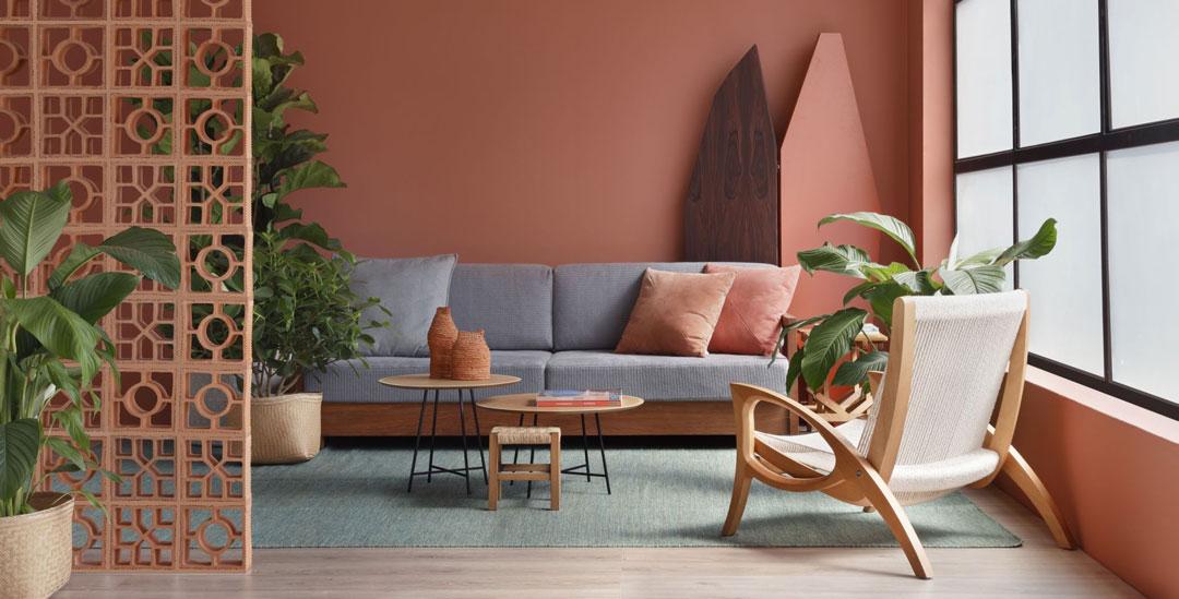latest interior design trends 2020